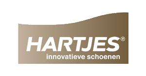 Logo hartjes innovatieve schoenen