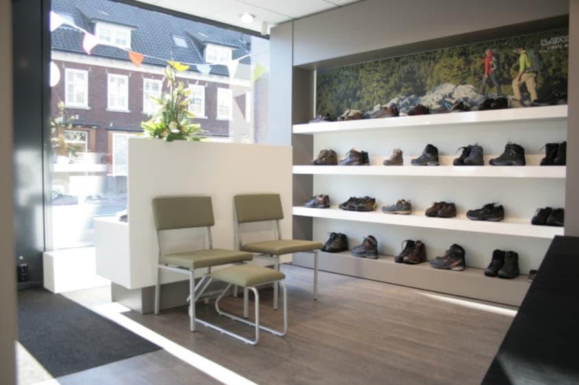 schoenen winkel