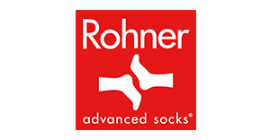rohner logo