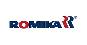 romika logo