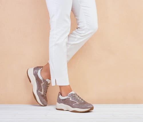 sneaker mephisto dames